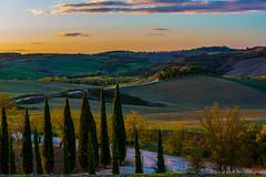 Agriturismo Bonello, San Quirico d'Orcin, Tuscany