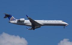 N505MJ  CRJ-700   United Express
