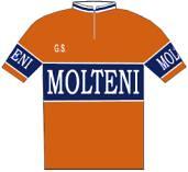 Molteni - Giro d'Italia 1959