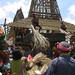 Small photo of Lempar Alang Ceremony