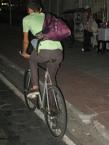 Estilo Bicicletada - 4