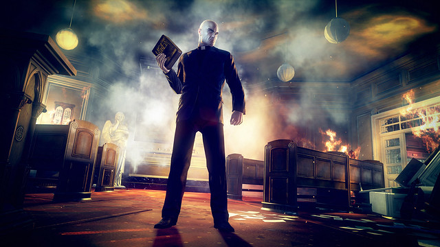 Hitman Absolution - Screenshot 4