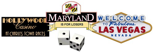 Question 7: Maryland Gambling Proxy War