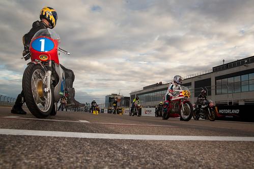 Campeonato Regional Motociclismo Motorland Aragon