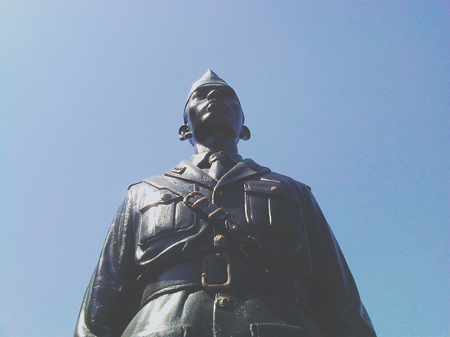 General of the Army Raden Soedirman