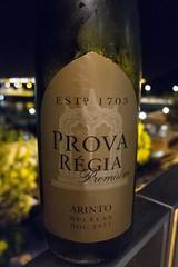 Prova Régia 2011