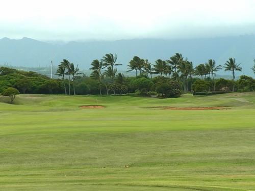 Kauai Lagoon Golf Club 423b