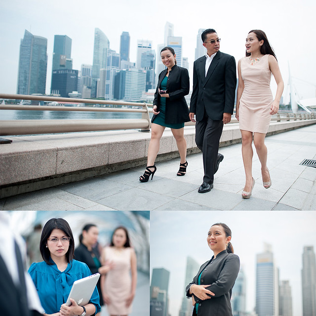 Stock Photography for PWPartners