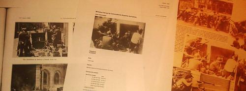 Agustí Centelles i Ossó: «las fotos perdidas» by Octavi Centelles
