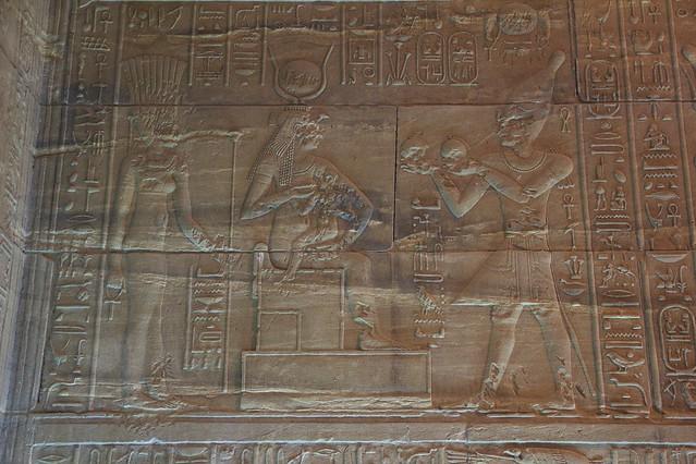 308 - Templo de Filae