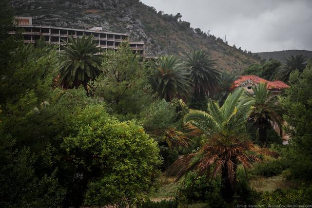 Hotel Kupari