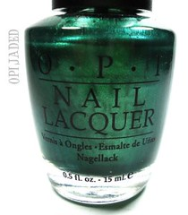 OPI Jaded