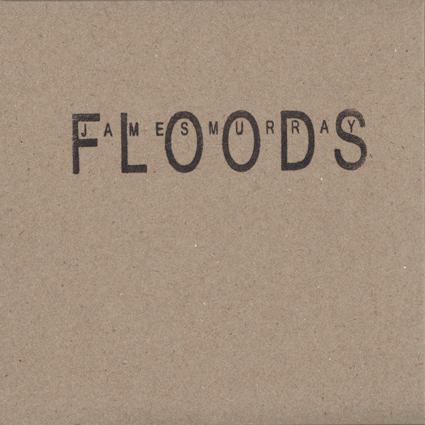 Floods - Artwork Scan - Sleeve Cover (Large)
