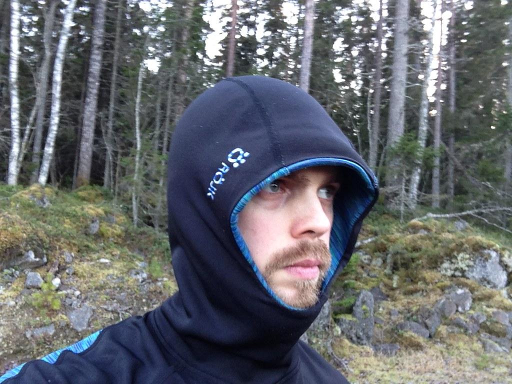 Röjk Tvister Helmet Hoody