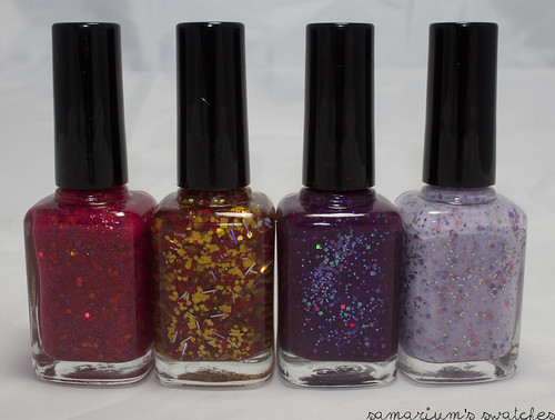 Happy Hands Nail Polish Cult Favorites Collection (4)
