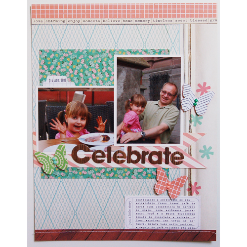 Celebrate *Studio Calico October Kit*