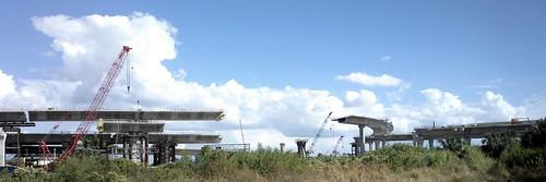 cameraphone road tampa landscape nokia construction highway florida crane overpass 808 pureview nokia808