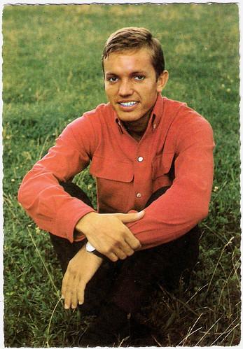 Frank Alamo (1941 - 2012 )