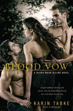 Blood Vow 12-4