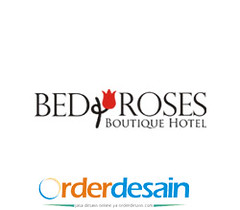 bed-and-rose