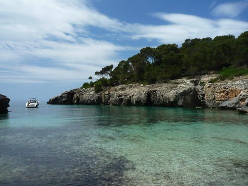 Cala Fustam / Menorca