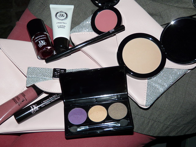 Be Chic Make Up Collection 2012