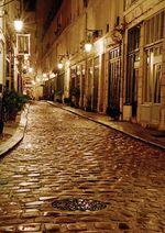 Le Marais y alrededores - Paris