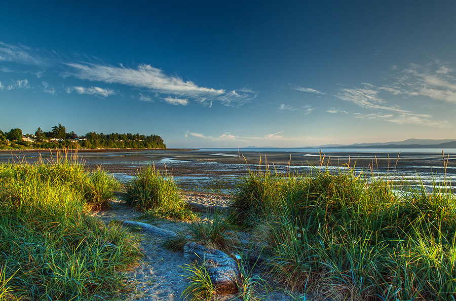 Bed And Breakfast Parksville Vancouver Island
