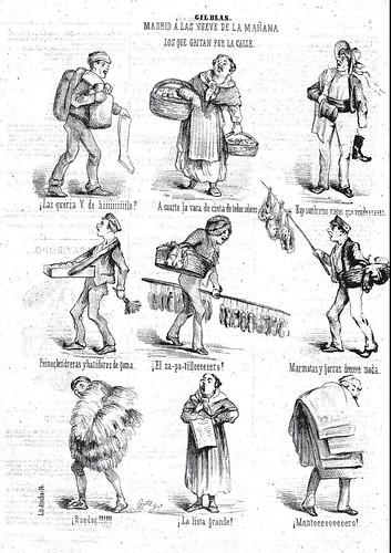 009-Revista Gil Blas 20 Enero 1867-Francisco J. Ortego- Copyright Biblioteca Nacional de España