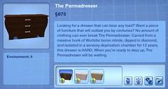The Permadresser