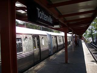 Tottenville
