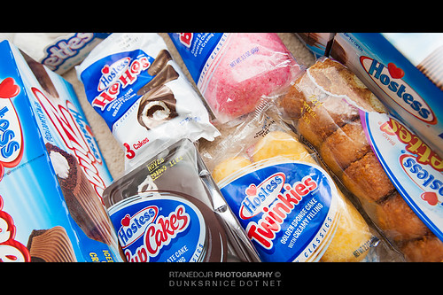 322 of 366 || Hostess