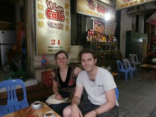 Hanoi Cafe by simmogem, on Flickr