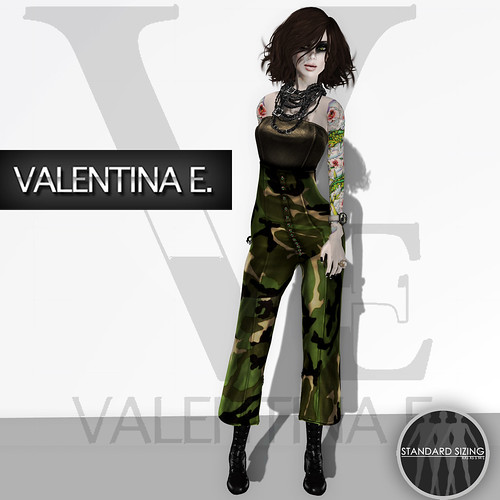 New Valentina E.!
