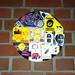 Stickers on Vinyl by $?äM
