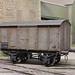 Parkside Dundas (PC86) GWR Gunpowder Van (kit in undercoat)