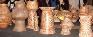 Romania-Ceramica Cucuteni - Neolitic- 5000-3000 BC