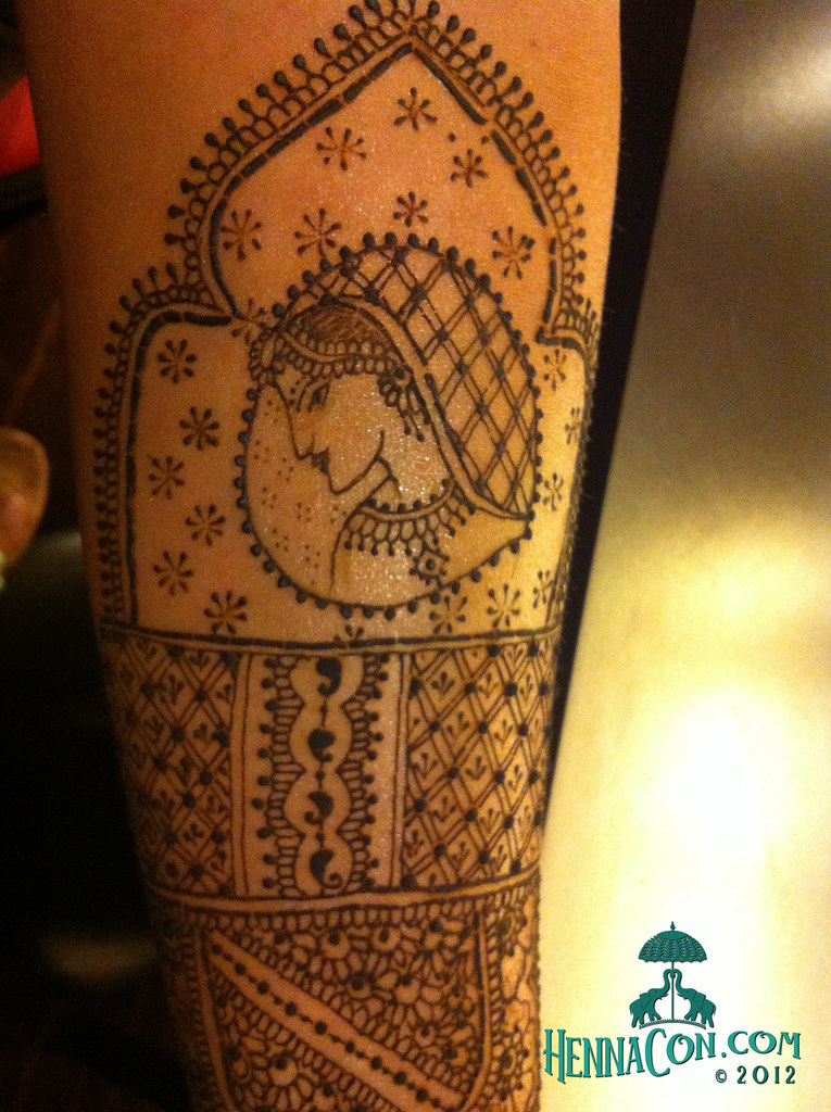3e2d2d4c58fa6 HennaCon a 3 day immersion henna conference for beginners, novice, and  professionals! Hosted