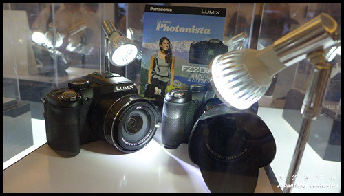 Lumix FZ200 - Launch of Panasonic Latest Lumix 2012 Series @ Sunway Hotel