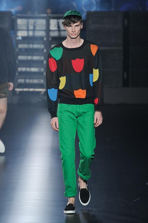 Angus Low3073_SS13 Tokyo PHENOMENON(Fashion Press)