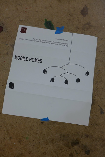 Mobile Homes Packaging Prototype