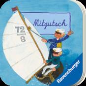 Ravensburger Digital - Cherche et trouve « Rejoins-moi sur l'eau »