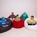 lullabean posted a photo:	Bean Bags