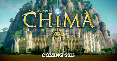 Legends of Chima TV