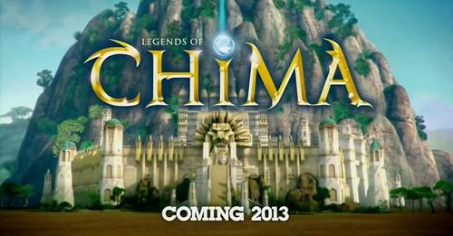 Legends of Chima TV