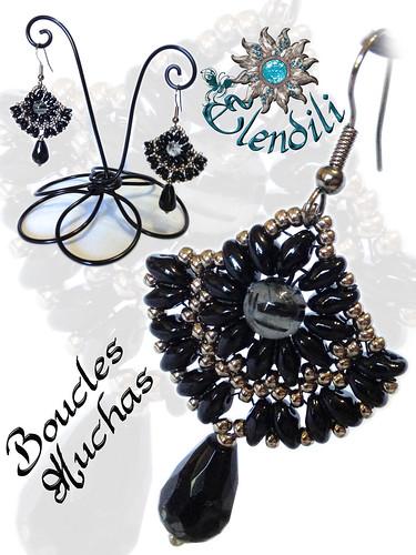 Boucles Muchas de Mu by **Elendili**