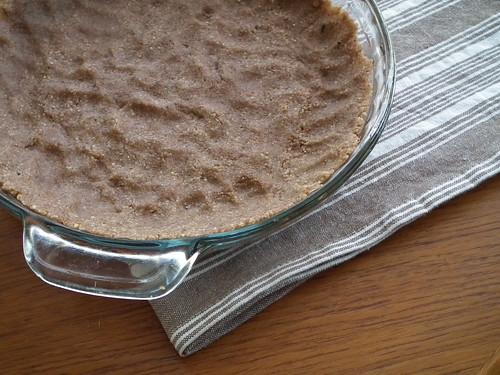 GF crust