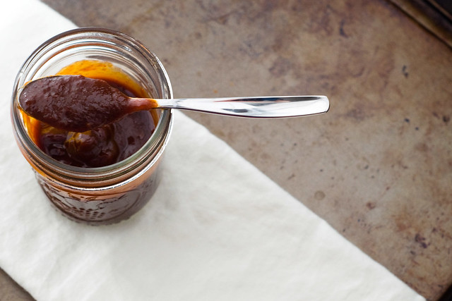 Sweet and Tangy Barbecue Sauce