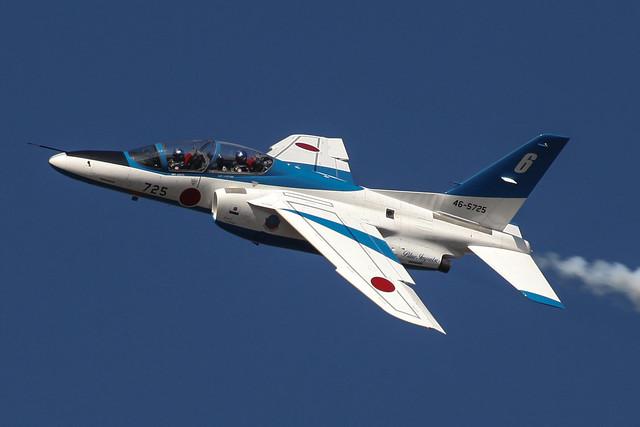 ブルーインパルス - エア・フェスタ浜松2012