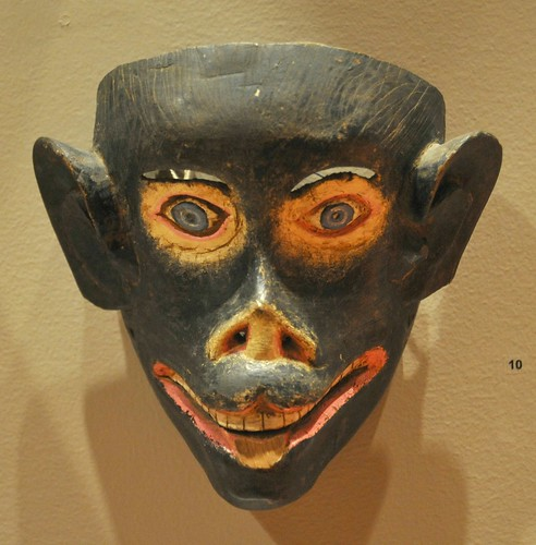 Mexican Masks